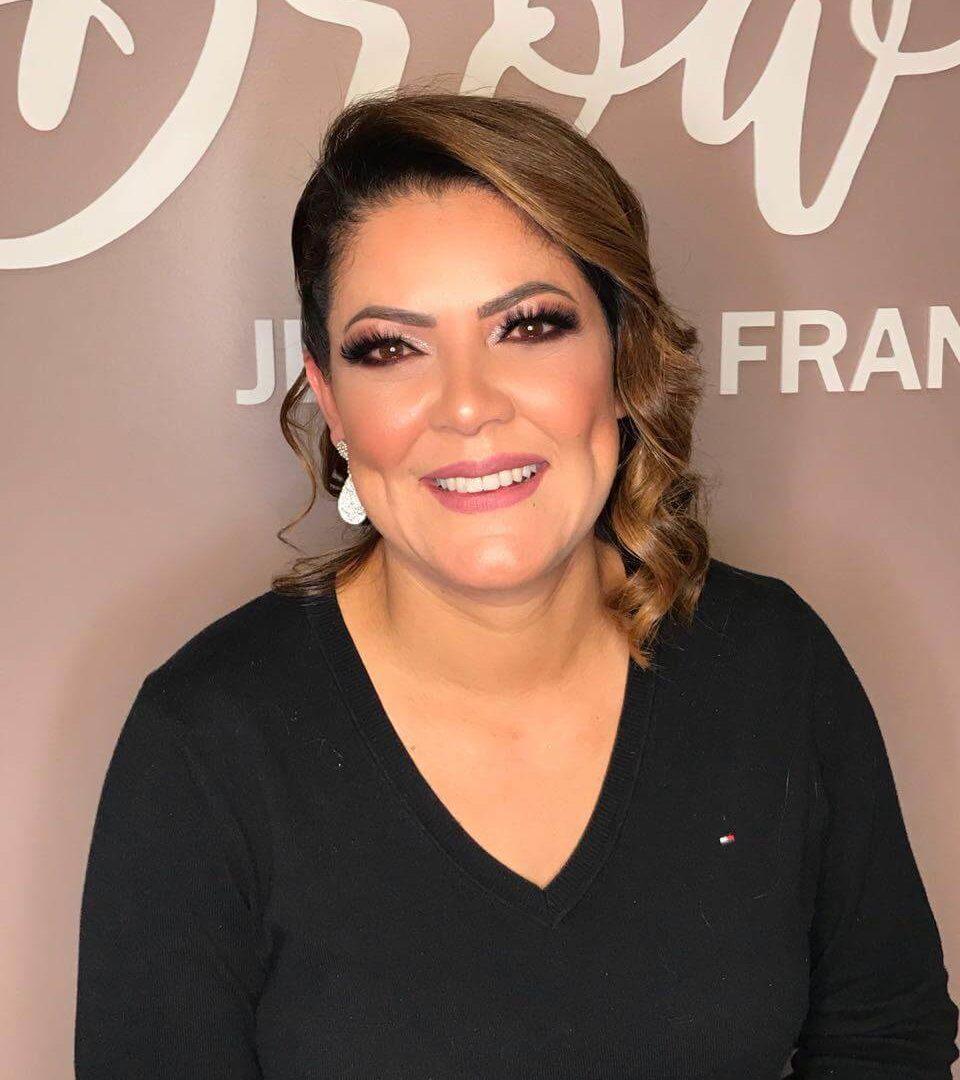 Andrea Ribeiro Oliveira