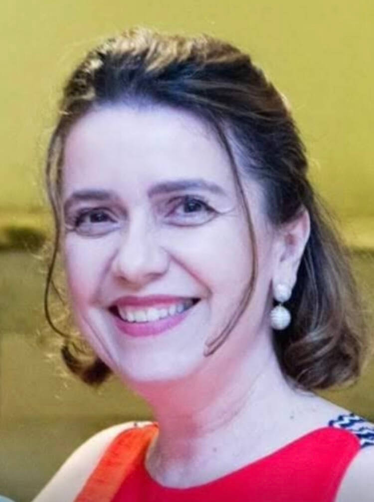 Raquel Tinoco Néris