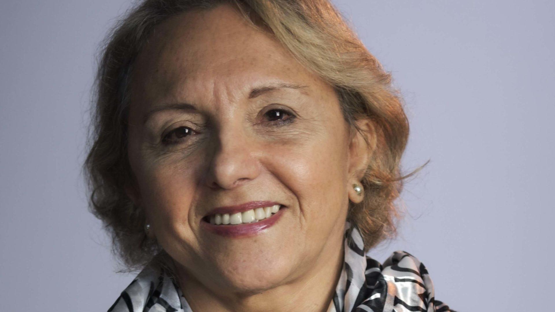 Sônia de Almeida