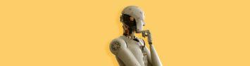 E eu, sou um robô?