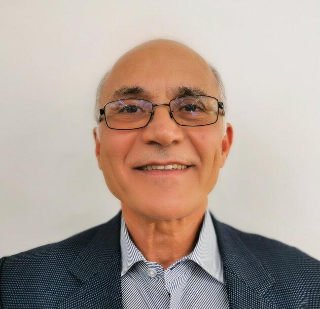 Carlos Aude
