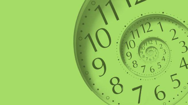 A quarentena e o valor do tempo