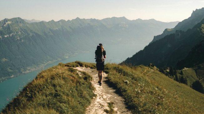 Uma trilha de superação