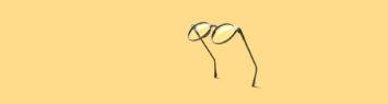 Você precisa de óculos?