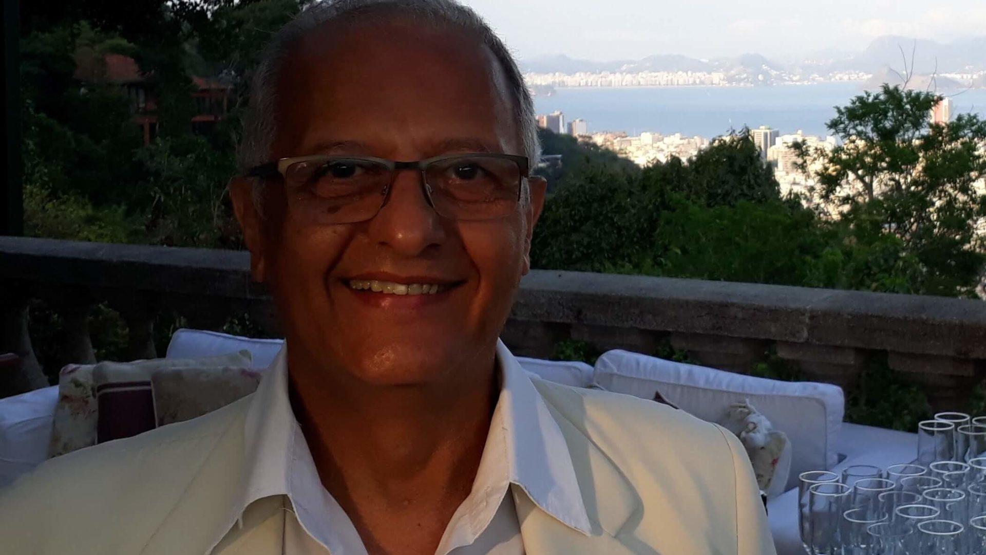 Carlos Alberto Soares