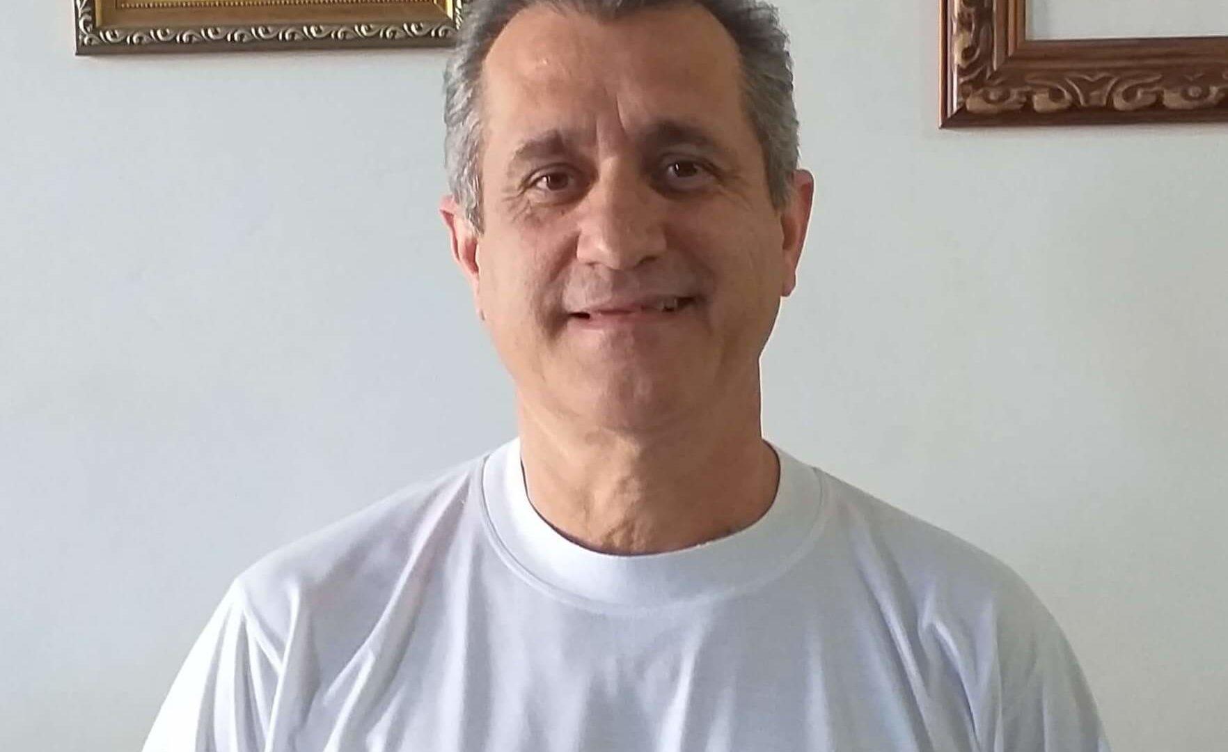 Danilo José Ulhoa