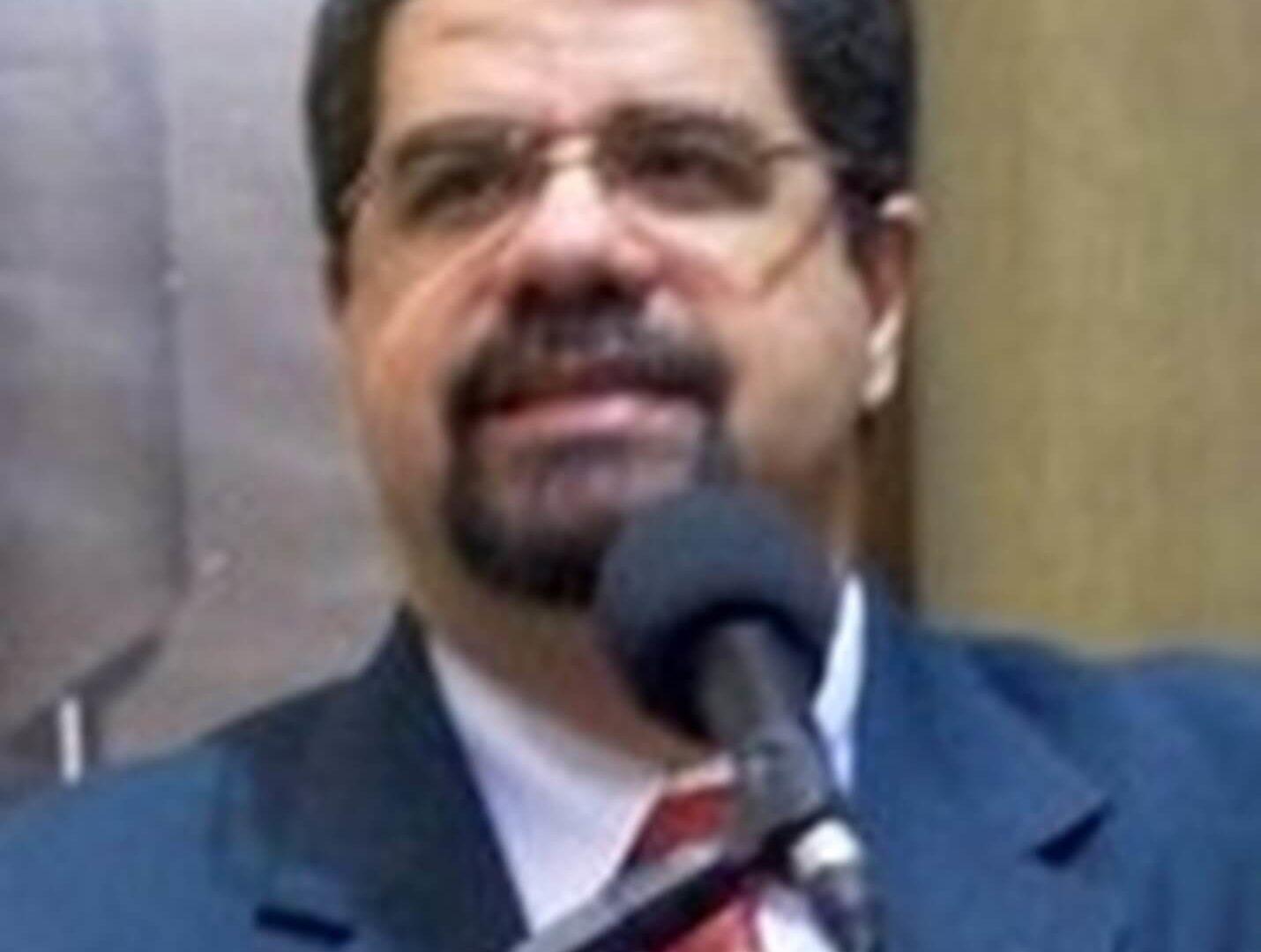 Paulo Maurício de Moraes