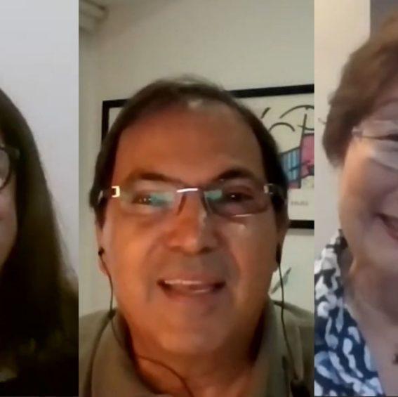 A missão transcendente dos avós