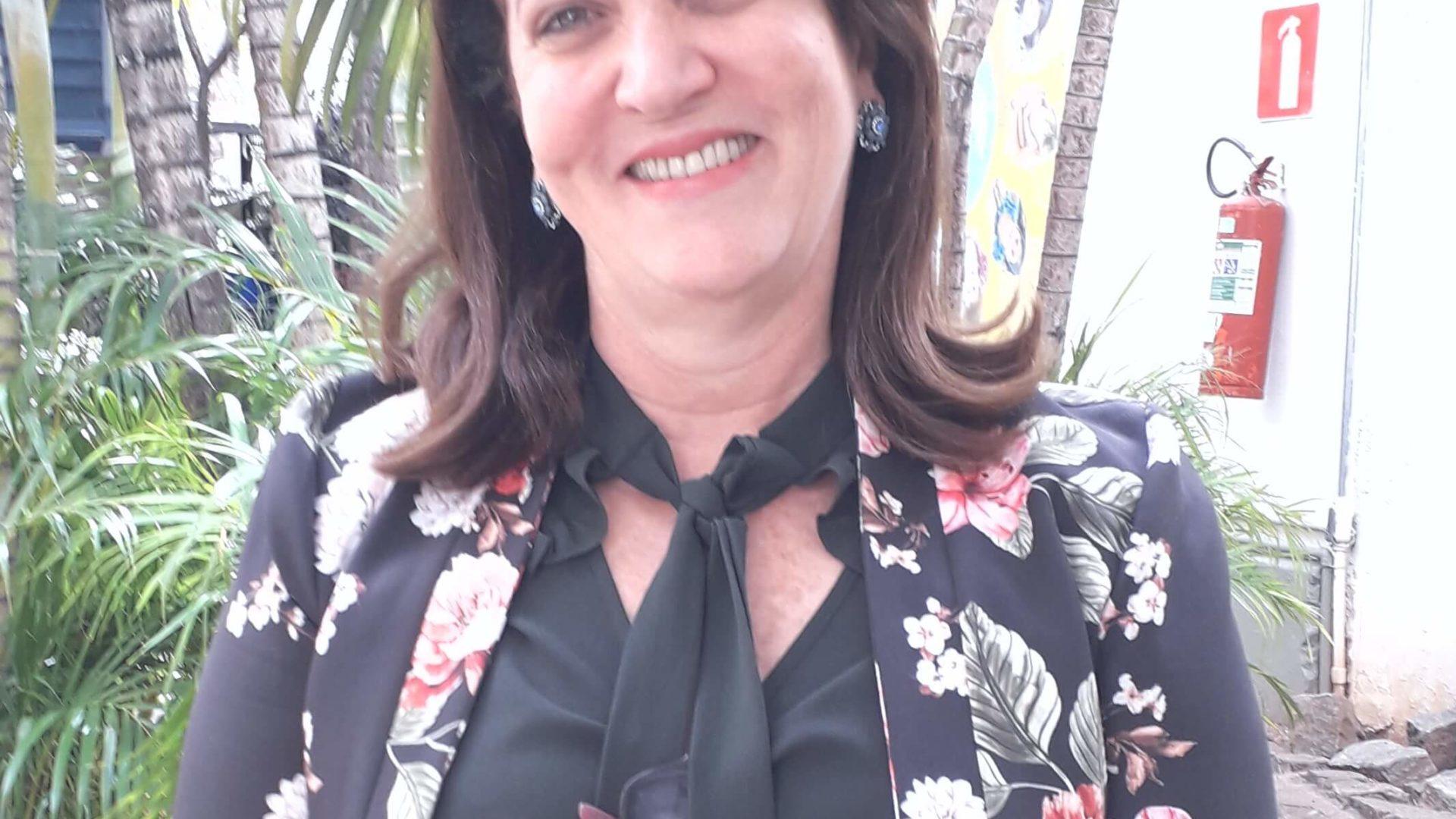 Rita Salomé