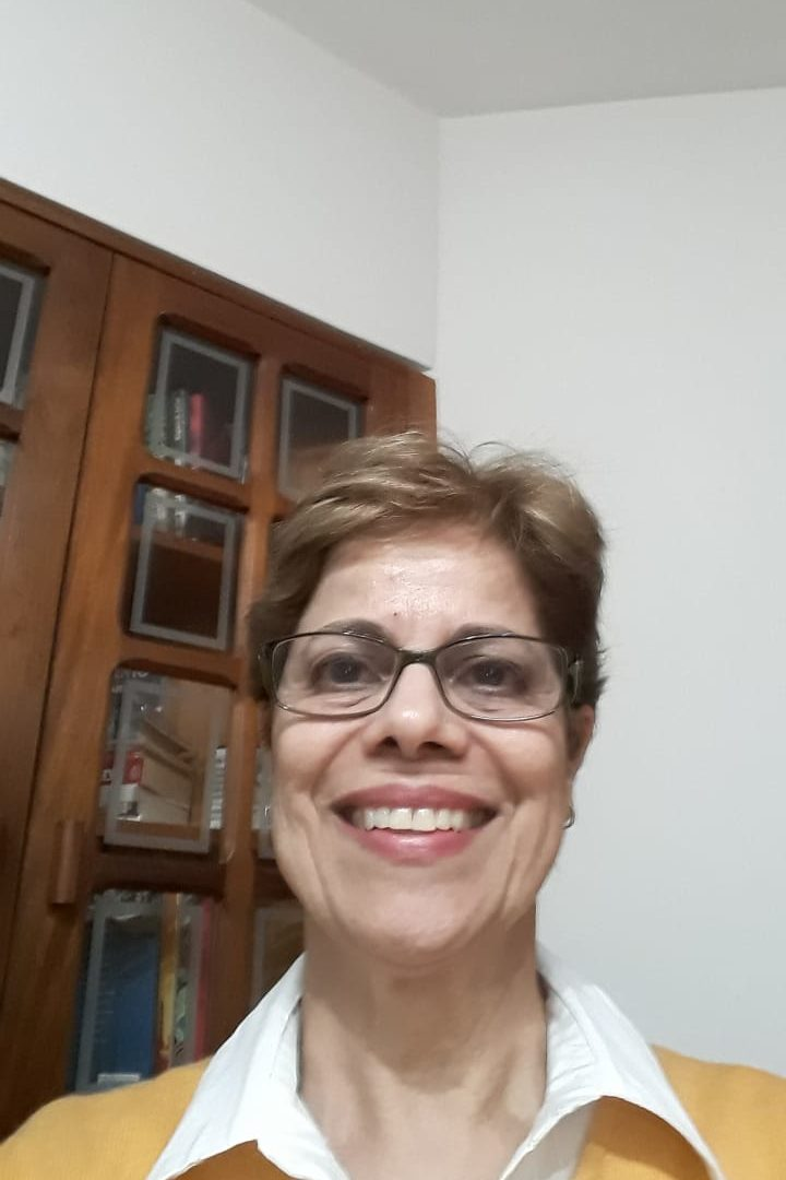 Silvia Salomão